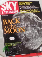 9/1998, back to the moon