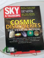 2/1999, Cosmic Discoveries