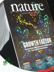 Vol 512, No. 7512, August 2014, Growth Factor