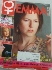 3-4/2003, Nicole Kidman als Virginia Woolf