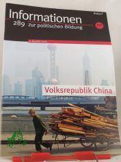 4. Quartal 2005, Volksrepublik China