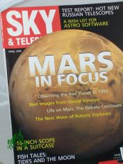 4/1999, mars in Focus