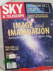 7/1998, Image and Imagination