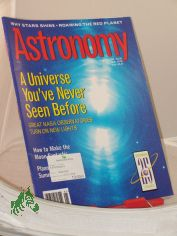 1/1998, A Universe you have never seen before
