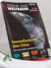 10/2009, Sonnenfinsternis über China