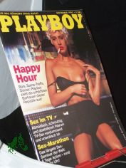 11/1992, Happy Hour