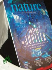 Vol 511, No. 7509, Juli 2014, Inside Jupiter