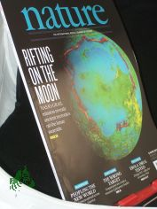 Vol 514, No. 7520, Oktober 2014, Rifting on the Moon