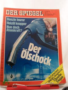 8/1979, Der Ölschock