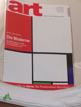 3/2009, Die Moderne