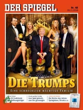 48/2016, Die Trumps